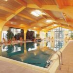 Hotel Kilkenny - Unwind the renowned leisure centre with 20 metre pool, Jacuzzi, steam room and sauna