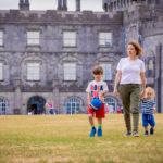 Kilkenny Castle; Kilkenny