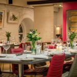 Anocht caters for dinner, group bookings and private dining