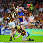 Kilkenny v Tipperary - GAA Hurling All-Ireland Senior Championship Phase II