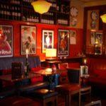 Bollards - Kilkenny Bar with the very best of modern-day customer service