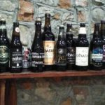 This Kilkenny Bar houses a selection of over 100 craft beers on draught and in bottles.