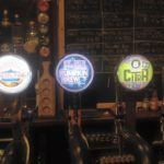 Brewery Corner offers over 100 craft beers on draught and in bottle