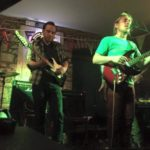 Brewery Corner also hosts some of the best live acts in the country