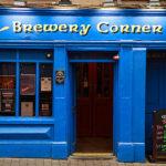 Brewrey Corner