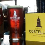 This Kilkenny Brewery brews Costellos for a slightly dry finish to leave the taste buds asking for more