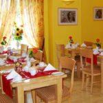 Fanad Guest House Breakfast
