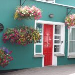 Fanad Guest House Front