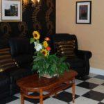 Fanad Guest House reception