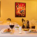 Dine in style in Hotel Kilkenny's Taste Rstaurant