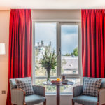 Get a restful night's sleep in 4 star accommodation in the heart of Kilkenny