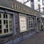 Kilford Arms - City centre Kilkenny Hotel