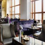Kilkenny Ormonde Hotel - Castle Lounge