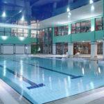 Kilkenny Ormonde Hotel - Pool