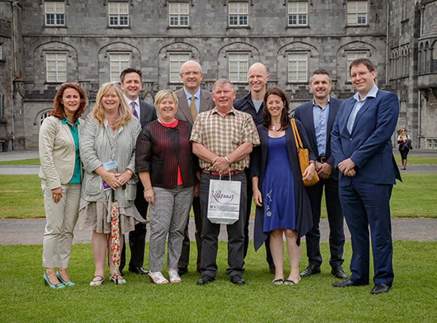 Kilkenny Tourism Committee