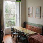 Kilkenny Tourist Hostel Dining