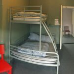 Kilkenny Tourist Hostel Bed