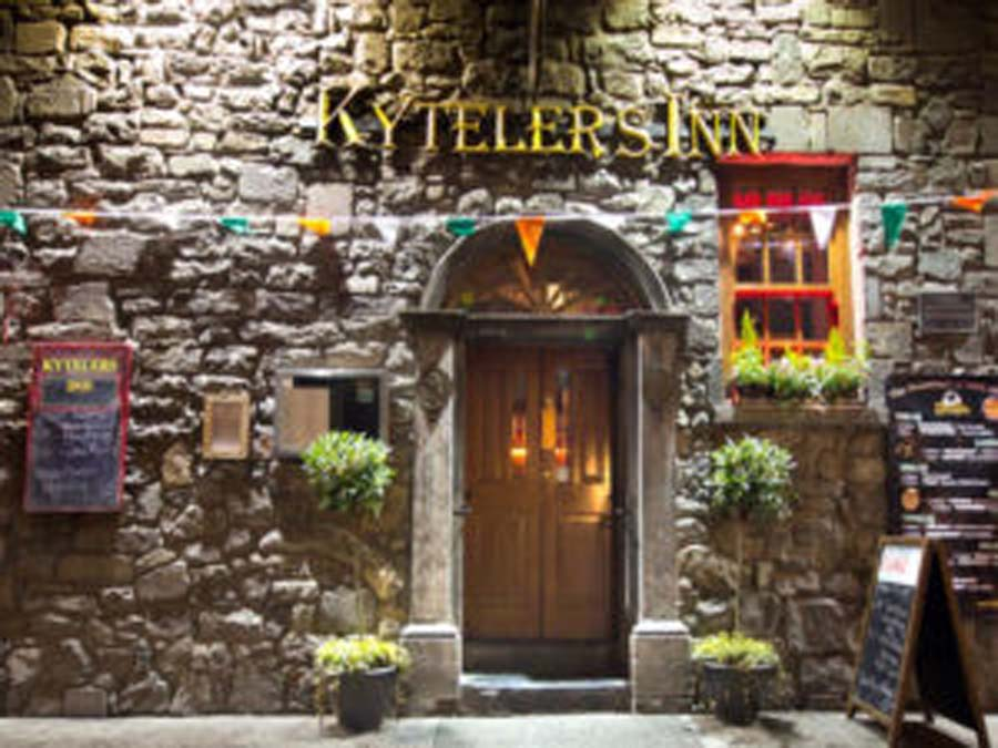 ITALIAN CONNECTION, Kilkenny - Restaurant Reviews