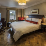Langton House Hotel - Deluxe Room