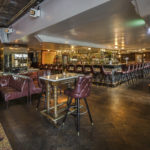 Langton House Hotel - Langton Bar