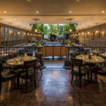 Langton House Hotel - The Langton Restaurant
