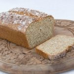 Little Mill Brown Bread