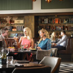 Lyrath Estate - 5 Star Kilkenny Hotels - Fine Dining at the casual chic Grill & Bar