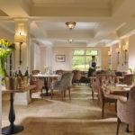 Enjoy private dining at The Hound Restaurant at Hunters Yard in Mount Juliet Estate, 5* Kilkenny Hotel