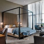 Newpark Hotel Kilkenny - Balcony Suite