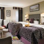 Newpark Hotel Kilkenny - Family Room