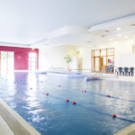 Spring Hill Court Hotel - Swimming Pool - Kilkenny Leisure