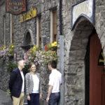 Visit Kytelers Kilkenny bar right on the Medieval Mile