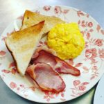 Offering healthy and vegetarian breakfasts at this Kilkenny cafe