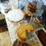 Tasty treats at Jens, this cosy Kilkenny cafe