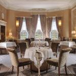 The Lady Helen Restaurant, Mount Juliet Estate. Award winning restaurant in this Kilkenny Hotelettes
