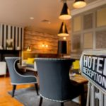 Relax in style at the contemporary Kilkenny Inn