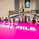 Medieval Mile Museum Lego Kilkenny