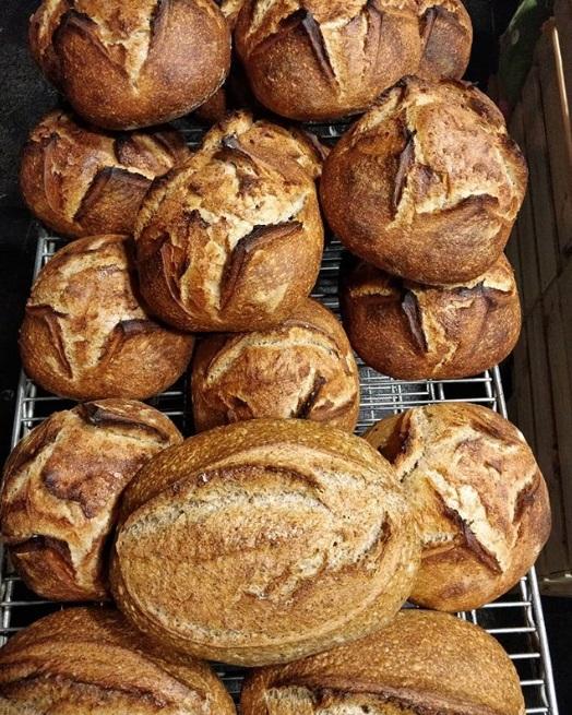Aran Artisan Bakery Bistro Visit Kilkenny