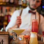 Cocktails on Kilkenny Foodie Tour