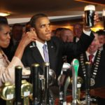 Barak Obama Kilkenny foodie Tours