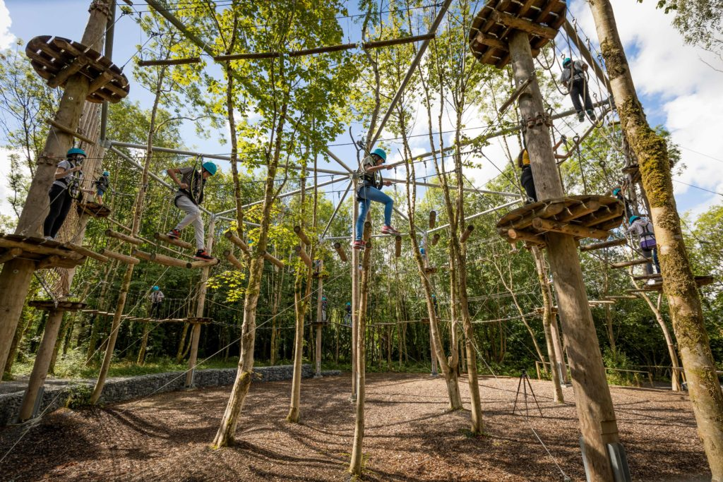 Castlecomer Discover Park