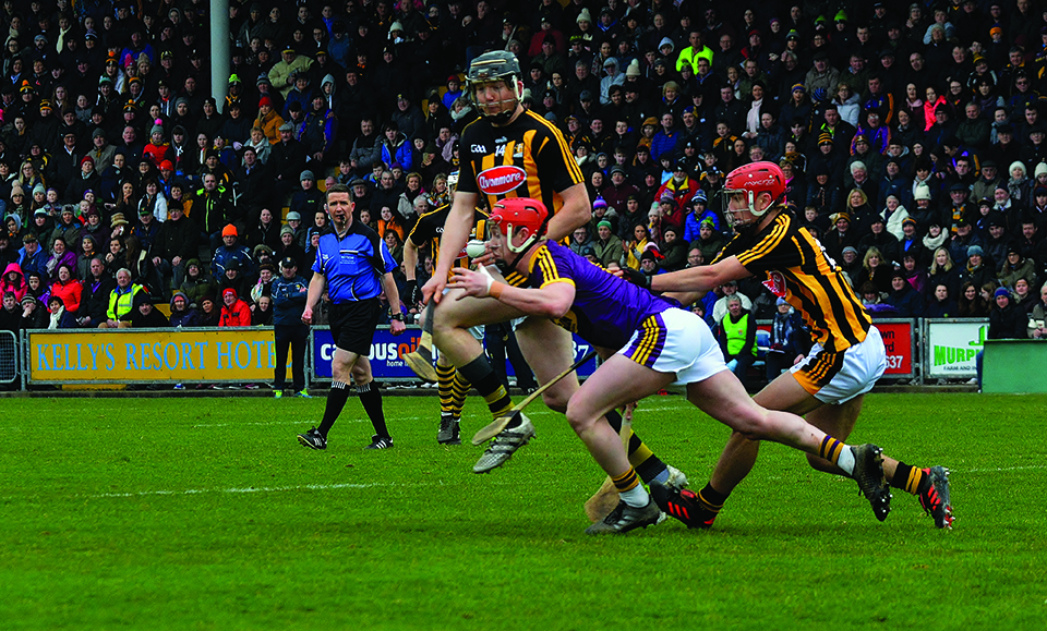 Kilkenny, runners up in the 2019 All Ireland championship welcome neighbours Wexford, Leinster Champions 2019 to Nowlan Park in the final round of the 2020 Leinster Hurling Championship.