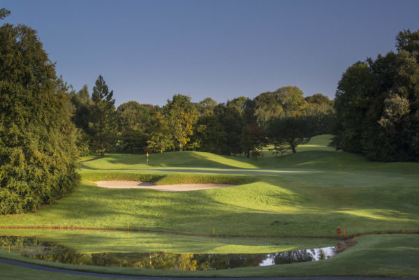 The Jack Nicklaus Signature Course at Mount Juliet