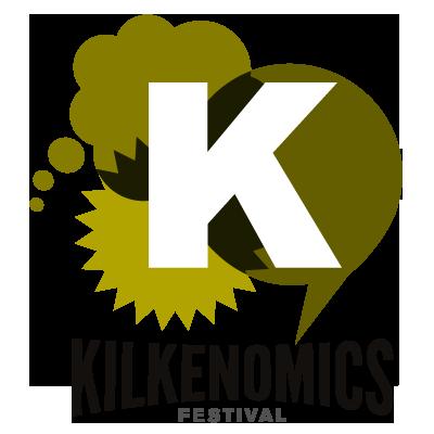 Logo Kilkenomics