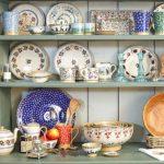 Nicholas Mosse Pottery