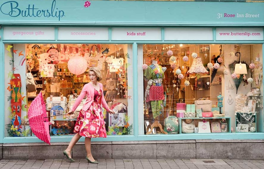 Kilkenny Has Shopping Made Easy This Mothers Day!
