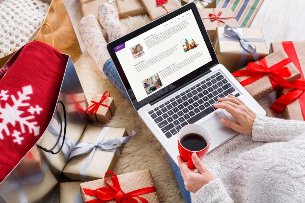 Kilkenny Christmas Shopping Online 516071506