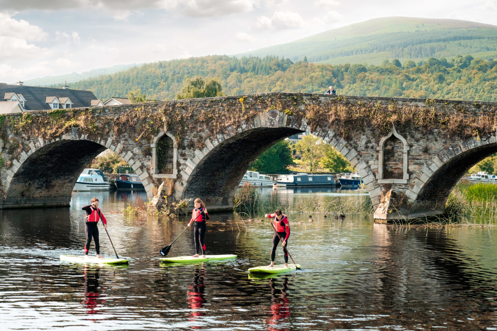 Get Back to Nature in Kilkenny