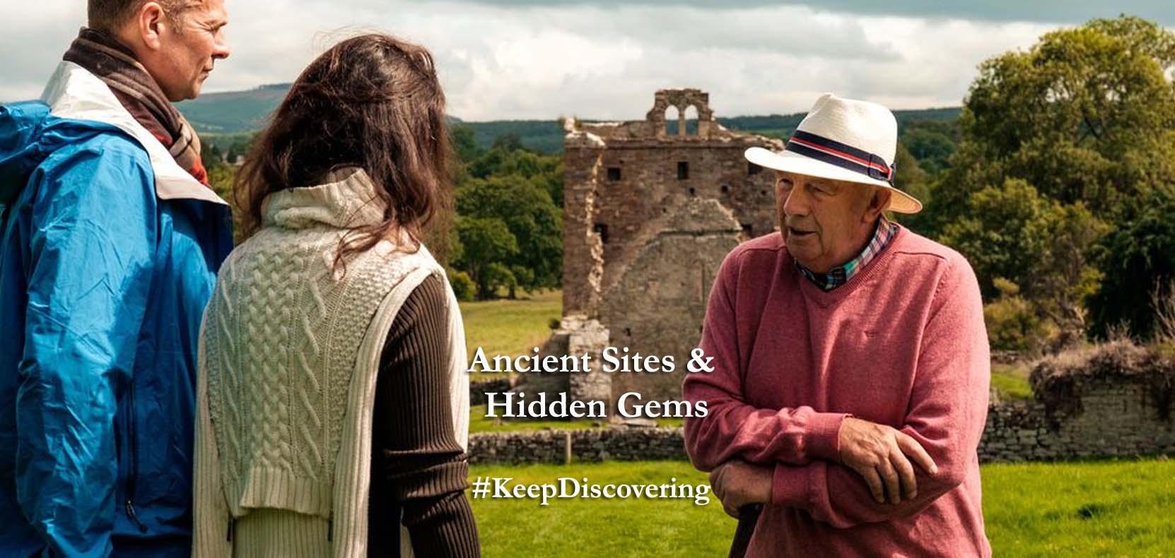 Keep Discovering Kilkenny
