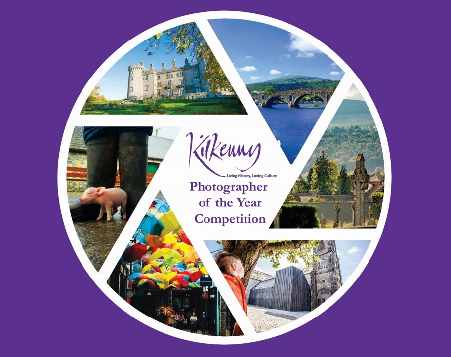 Visit Kilkenny Photographer of the Year Competition